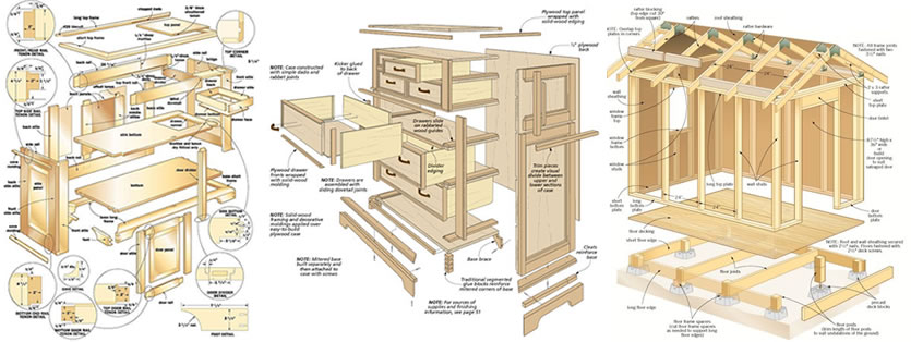 Topwoodplans The 1 Site For Easy Woodworking Projects